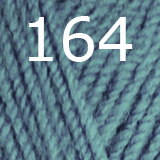 Νήμα πλεξίματος Burcum Klasik Χρώμα 164 Φώτο 2