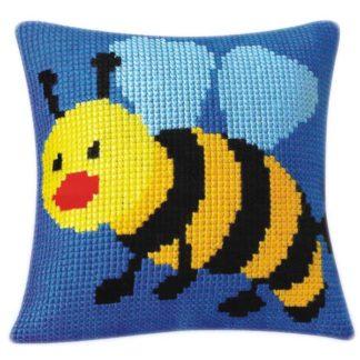 Παιδικό μαξιλάρι κιτ Μελισσούλα
