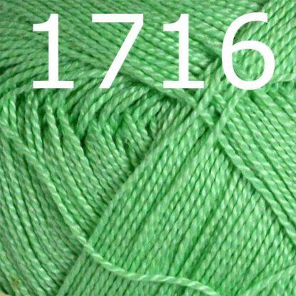 Νήμα για πλέξιμο Coton Perle Χρώμα 1716