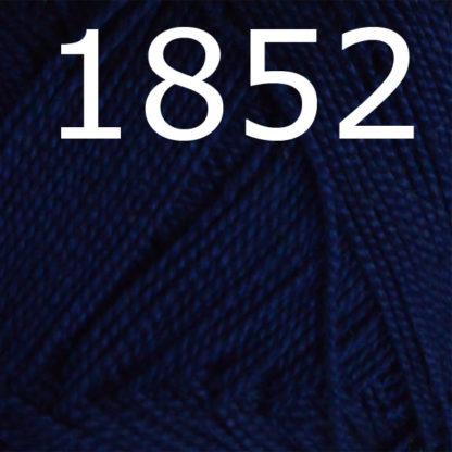 Νήμα για πλέξιμο Coton Perle Χρώμα 1852