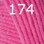 Νήμα για πλέξιμο YarnArt BABY Χρώμα 174