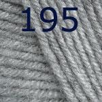 Νήμα για πλέξιμο YarnArt BABY Χρώμα 195