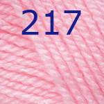 Νήμα για πλέξιμο YarnArt BABY Χρώμα 217