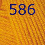 Νήμα για πλέξιμο YarnArt BABY Χρώμα 586