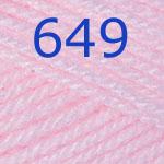 Νήμα για πλέξιμο YarnArt BABY Χρώμα 649