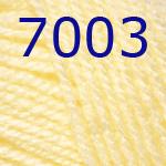 Νήμα για πλέξιμο YarnArt BABY Χρώμα 7003