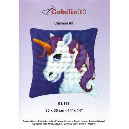 Παιδικό μαξιλάρι κιτ Μονόκερος 148 Φώτο 2