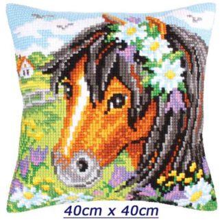 Μαξιλάρι κιτ Άλογο 5208