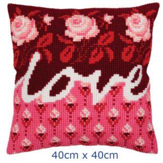 Μαξιλάρι κιτ Love 5332