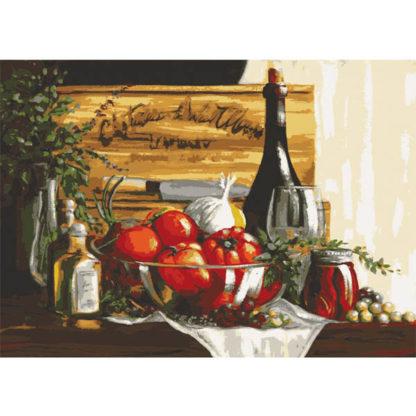 Κέντημα Για Την Κουζίνα 12984 Φώτο 2