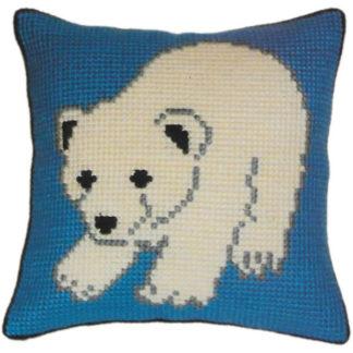 Μαξιλάρι Κιτ Πολική Αρκούδα 110