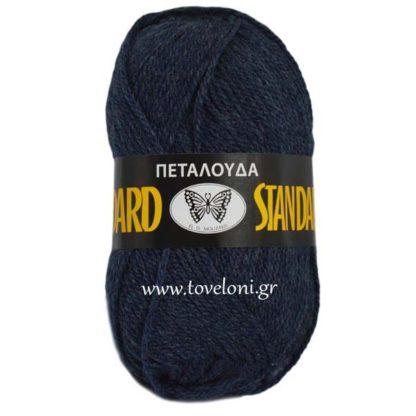 Νήμα για πλέξιμο Standard Χρώμα 264